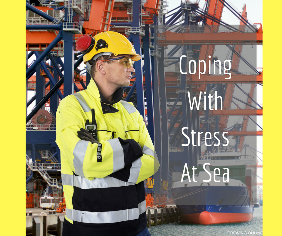 CopingWithStressAt Sea